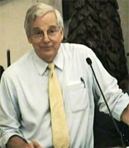Judge Henderson