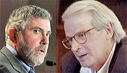 Krugman, Stockman