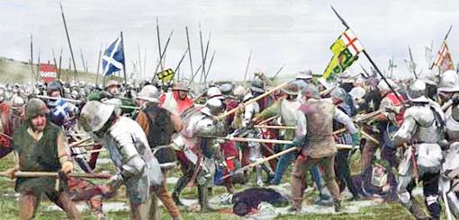 BattleOfFlodden