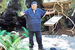 Eric Wilder, storyteller