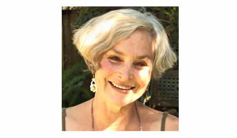 Diane Zucker