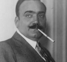 Enrico-Caruso