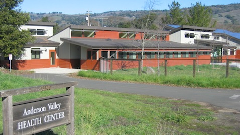 Anderson Valley Health Center
