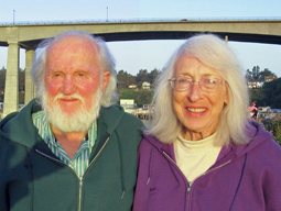 Richard & Barbara Bristow