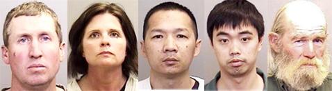 L.Whitely, S.Whitely, J.Wu, W.Wu, Yusem