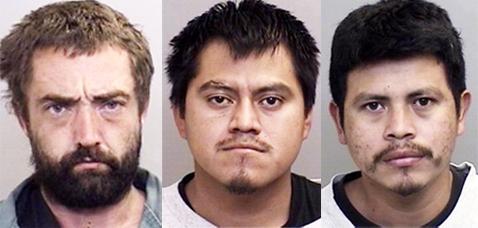 Jenkins, Juarez, Monroy