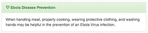 EbolaTip