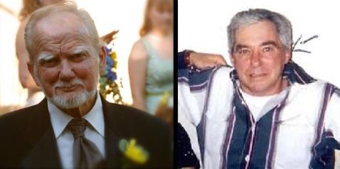 David Neily and Donald Cavenaugh