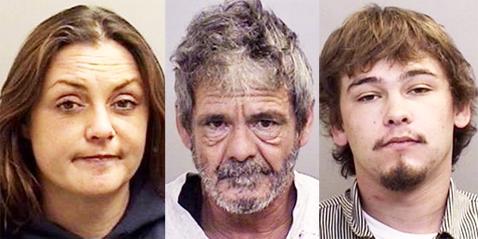 Mendez, Stevens, Williamson