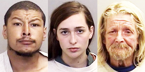 Bettencourt, Brittingham, Gibson