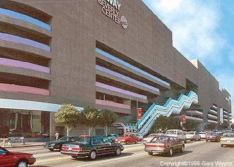BeverlyCenter
