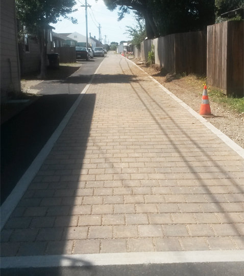 FBalleypaving