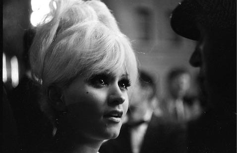 Carol Doda, San Francisco, 1965. Photo by Suki Hill