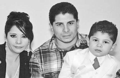 Farias Family