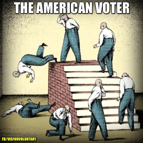 AmericanVoter