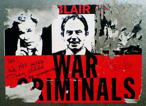 WarCriminals