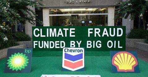 climatefraud