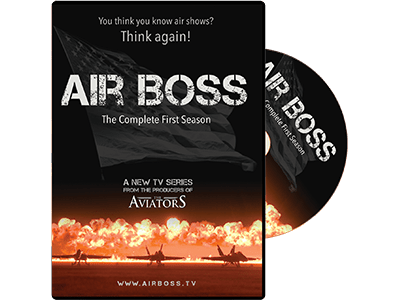 The Aviators: Season 3 Blu-ray (HD) | The Aviators