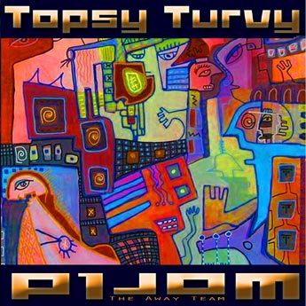 Topsy Turvy World Album