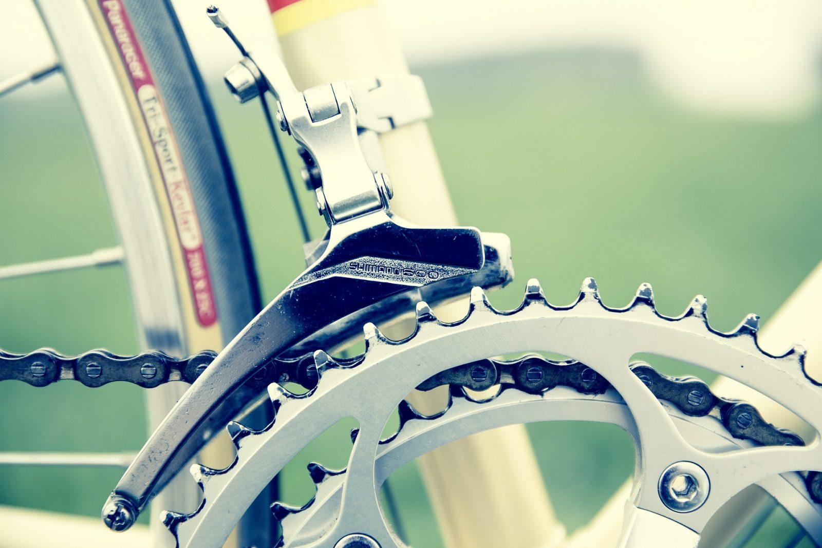 Scottish Inventions - Bike