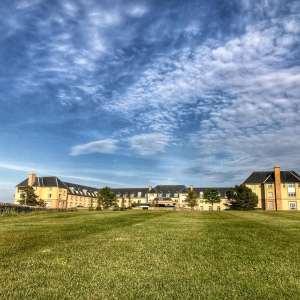 Fairmont St Andrews Review