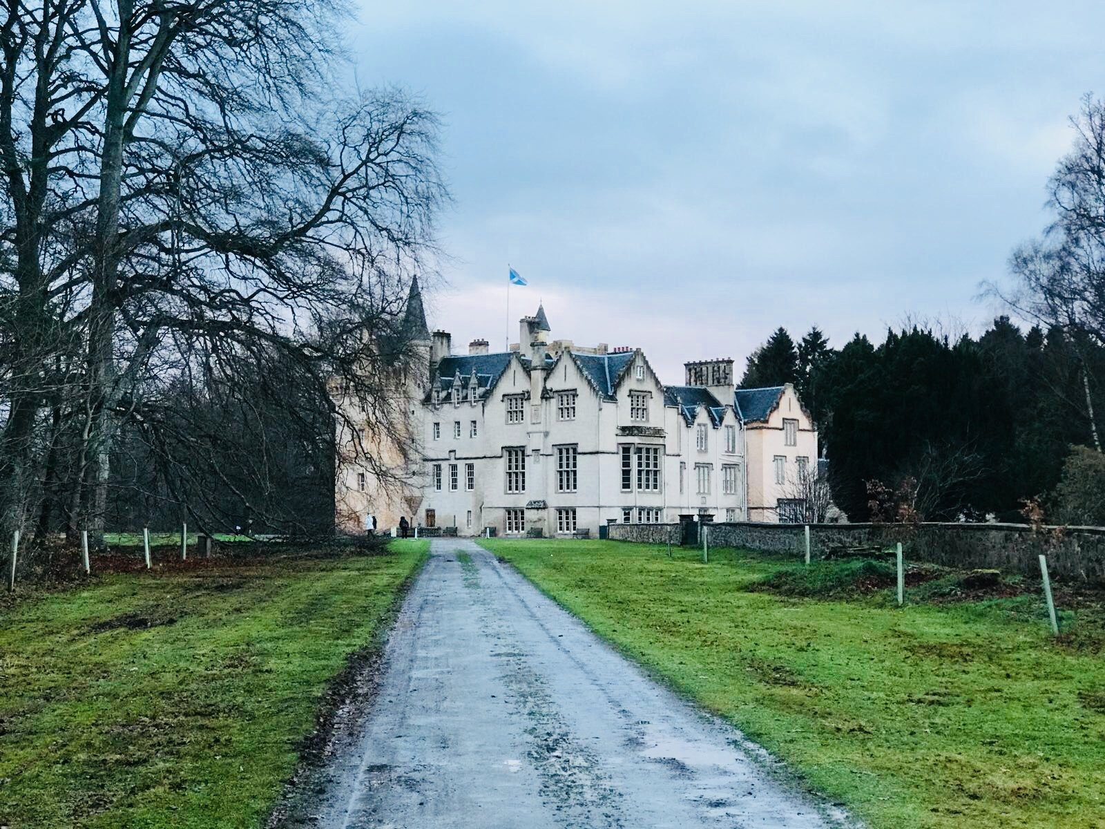 Brodie Castle History: Colourful Characters and Fun Facts