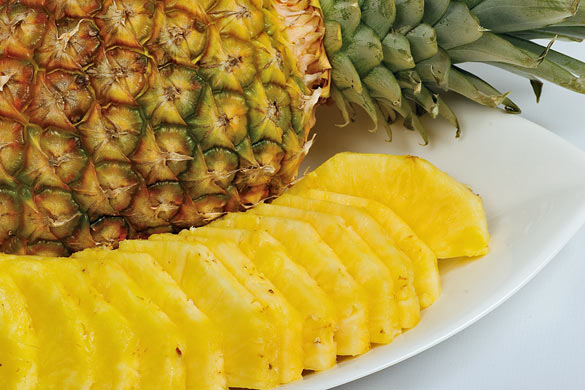 Slices-of-pineapple