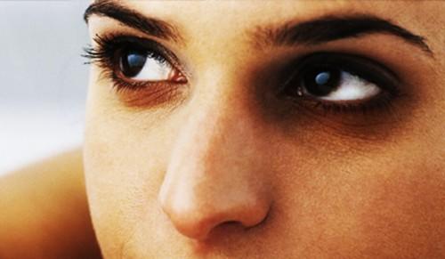 Reasons for eye dark circles