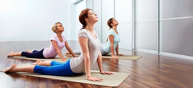 Bhujangasana-Yoga-pose
