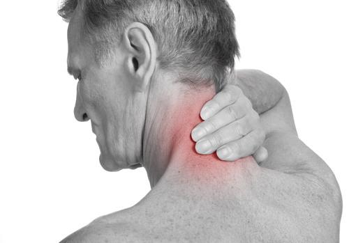 Pain of Cervical Spondylosis