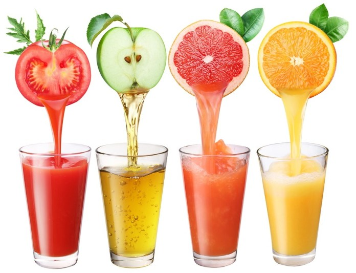 Fruit-And-Vegetable-Juices-to-cure-diseases