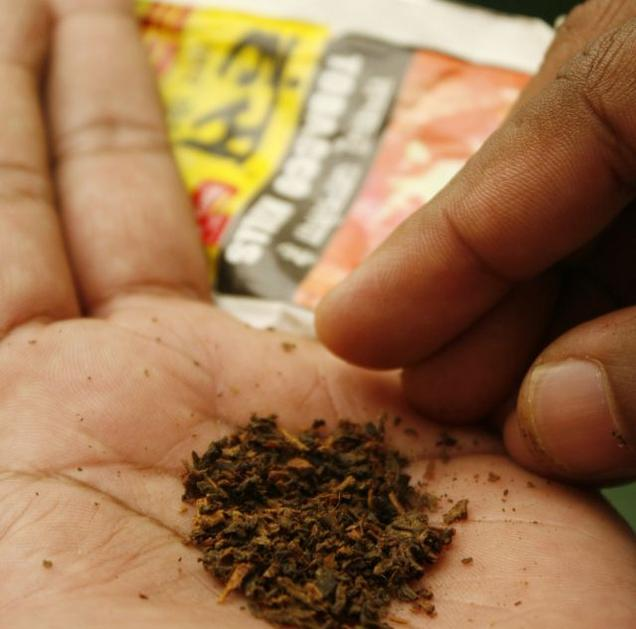 Natural ways to quit Tobacco