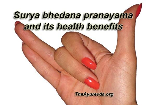 Surya-bhedana-pranayama-and-its-health-benefits