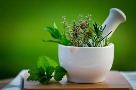 Herbal Treatment for Appendicitis