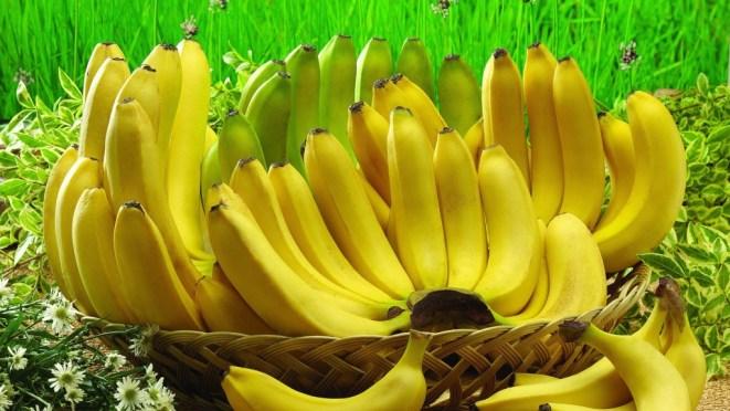banana fruit for health
