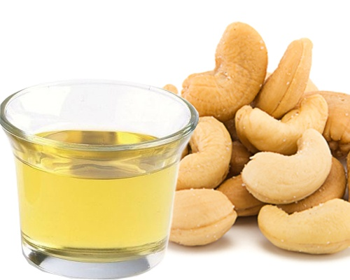 Cashew nut oil