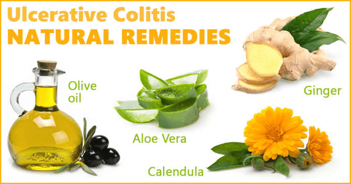 Herbal Remedies for Ulcerative Colitis