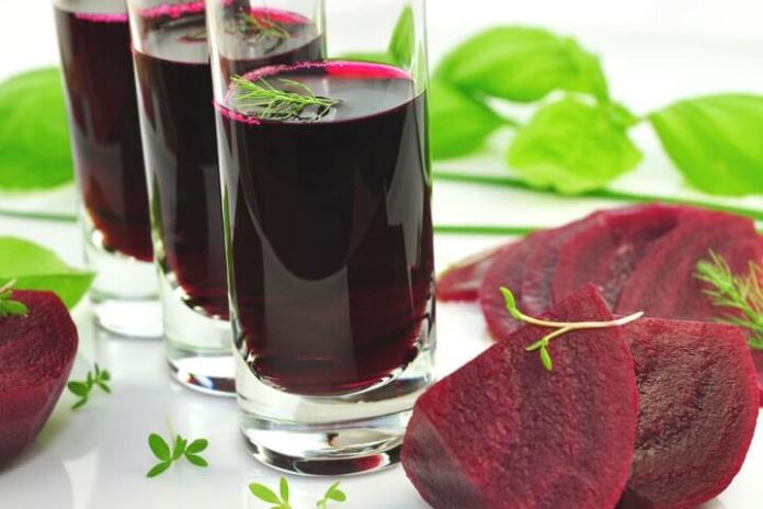 beetroot juice benefits in pregnancy