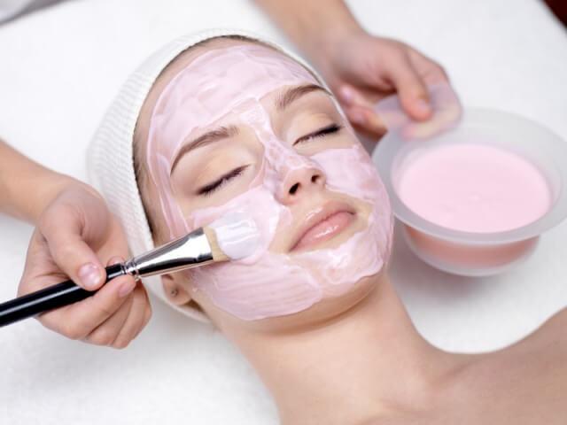 Skin bleaching