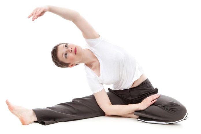 acupunture for shoulder blade pain