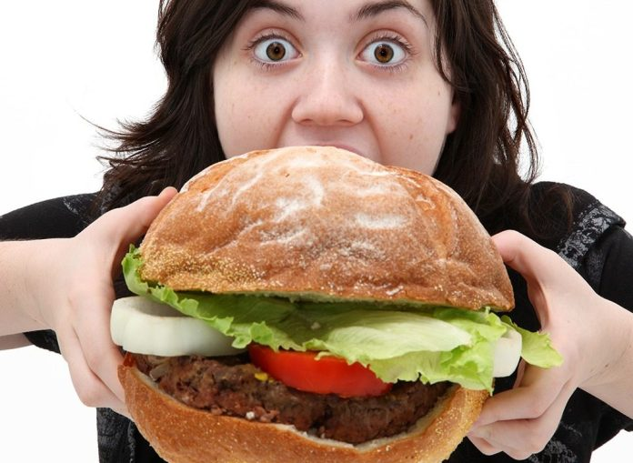 fast food for health