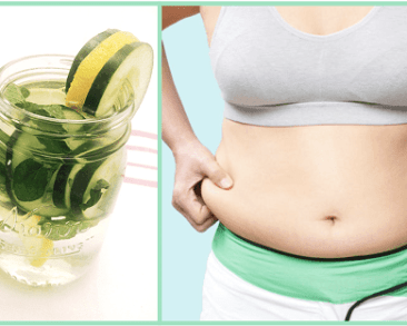 Top 10 Home Remedies for Belly Fat Archives - The Ayurveda