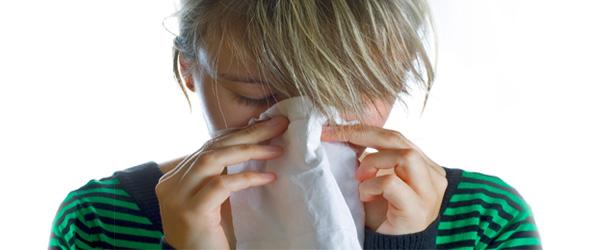 respiratory allergy