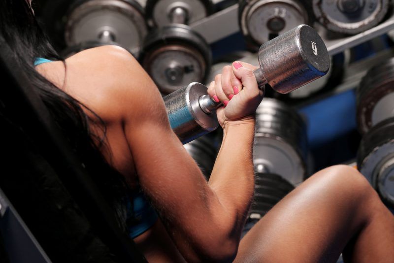 Here Is How Muscle Growth Works When You Exercise - Ayurveda And Yoga