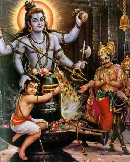 story of mahamrityunjai mantra
