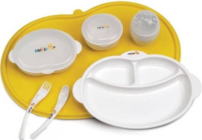 baby dinner plates