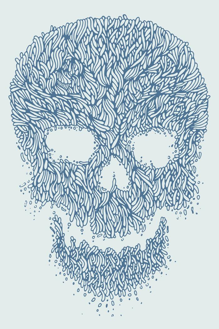 skull_poster05