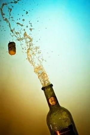 celebration champagne bdst