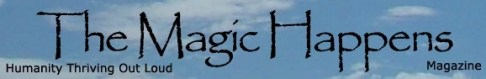 magic happens smaller