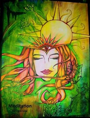 meditation april 10